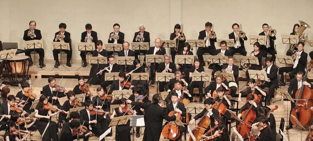 浜松交響楽団