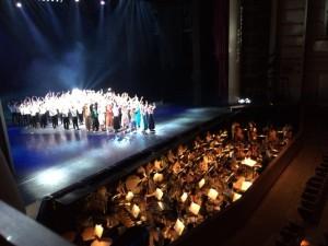 市民オペラ、ブラックジャックの写真